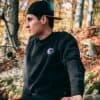 ONeill Circle Surfer férfi pulóver újrahasznosított poliészterből style1