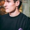ONeill Circle Surfer férfi pulóver újrahasznosított poliészterből style3