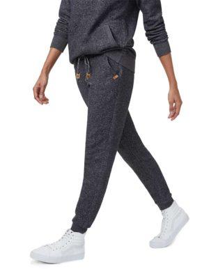 Bamone női szabadidő nadrág biopamutból és újrahasznosított poliészterből - Tentree