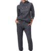 Bamone női szabadidő nadrág biopamutból és újrahasznosított poliészterből-egész alakos - Tentree