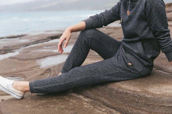 Bamone női szabadidő nadrág style 2 - Tentree