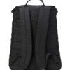Brookly hátizsák - Tentree újrahasznosított poliészterből hátulról