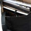 Brookly hátizsák - Tentree újrahasznosított poliészterből belülről