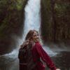 Brookly hátizsák - Tentree újrahasznosított poliészterből style 2