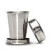 Mizu összecsukható fém feles pohár 1
