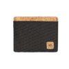 Redbud kártyatartó pénztárca RFID blokkolós előröl