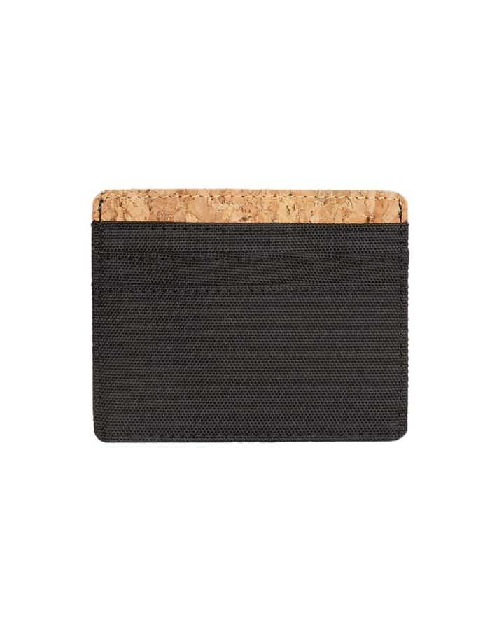 Redbud kártyatartó pénztárca RFID blokkolós hátulról