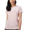 Juniper Classic női póló rózsaszín TenTree modell