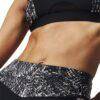 Hyperdry printed női leggings újrahasznosított - Oneill Blue - Közeli