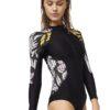 ONeill Blue Suru női surfsuit, fürdőruha - modell 2