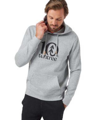 TenTree Logo Classic pulóver