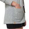 Tentree Pocket női kardigán organikus pamut és újrahasznosított zseb
