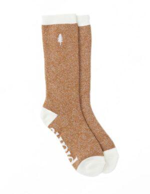 Selkirk hímzett zokni – Tentree