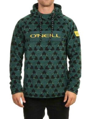 Originals férfi kapucnis polár pulóver  – O'Neill