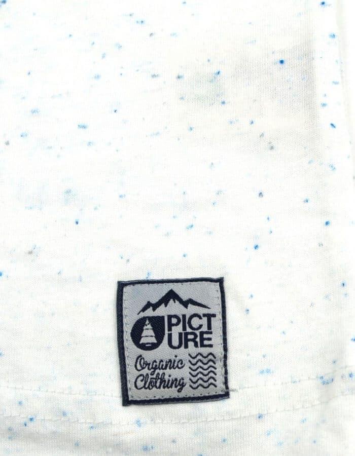 Automn póló Picture felvarrt matrica