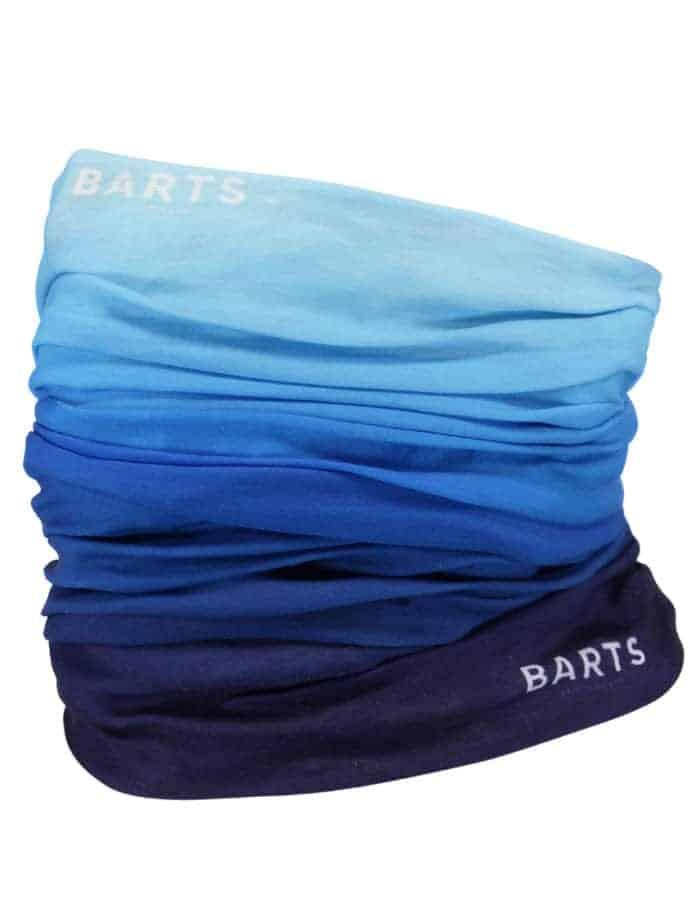 Multicol Barst nyakmelegítő kék női