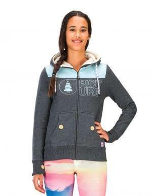 Basement Plush női pulóver