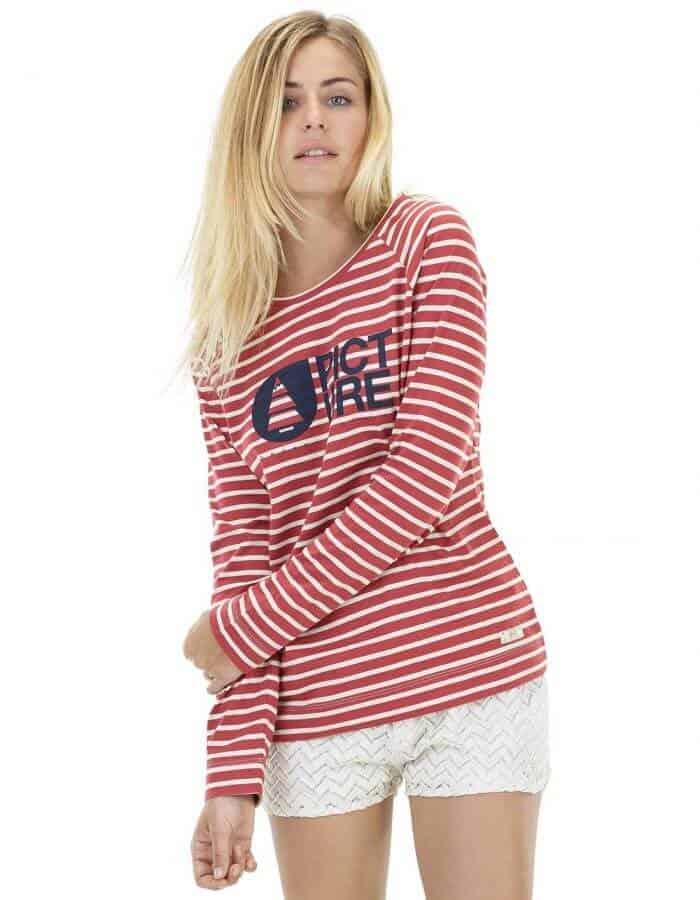Basement sailor póló hölgyeknek