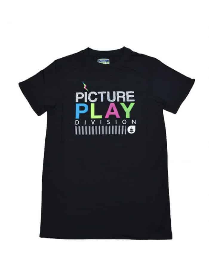 Basic Play póló termékkép