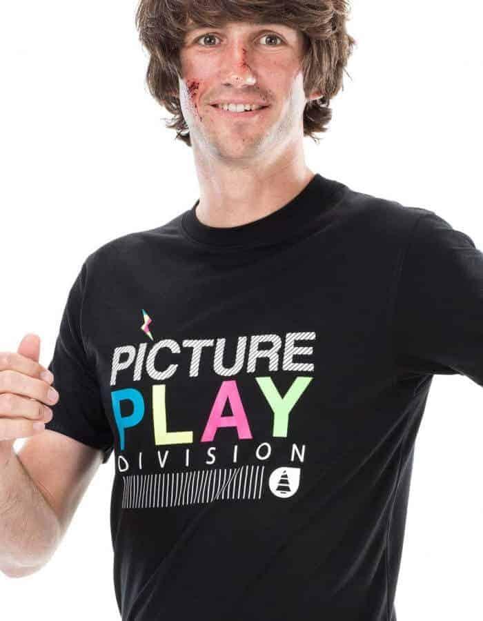 Picture Basic Play póló