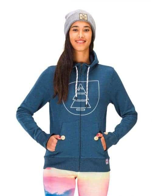 Basica női pulóver