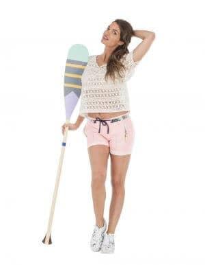 Copacabana női póló teljes - Újrahasznosított pamut - Picture Organic Clothing