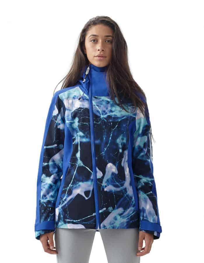Contour O'Neill női újrahasznosított poliészter kabát model