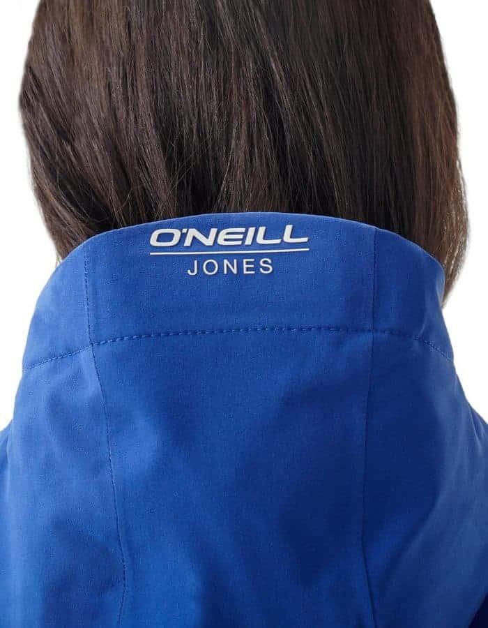 Contour O'Neill női újrahasznosított poliészter kabát model részlet2