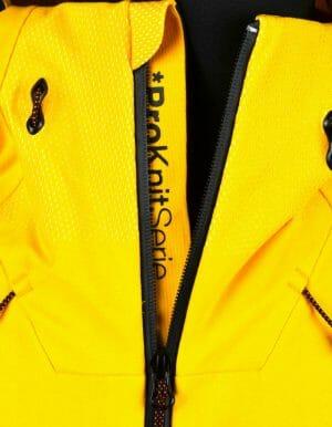 Iceland ProKnit férfi technikai kabát