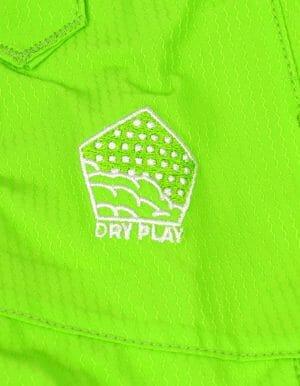 Door sínadrág - vízálló és jól szellőző hála a DryPlay membránnak