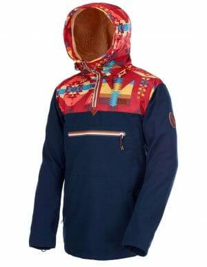 Hankö utcai kabát