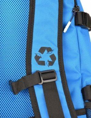 Hookey hátizsák - újrahasznosított poliészterből