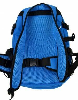 Hookey hátizsák háta