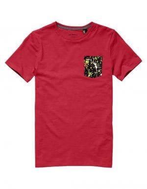 Jack's Base fiú póló