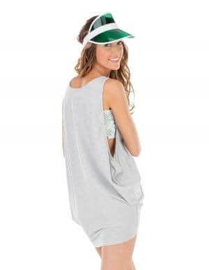 Jogger biopamut nyári női ruha