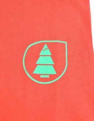Move up corall ruha klasszikus Picture logóval