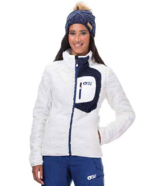 Nikaho női pulóver