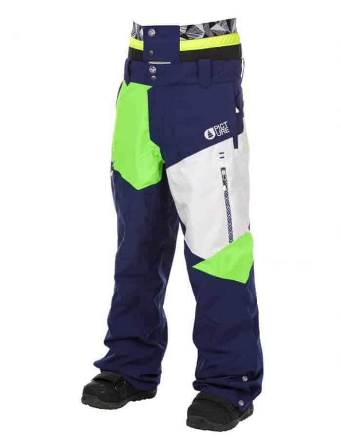 Nova sínadrág férfiaknak- snowboard nadrág