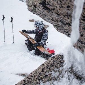 O'Neill Contour síkabát LifeStyle - Kezdődik a csúszás