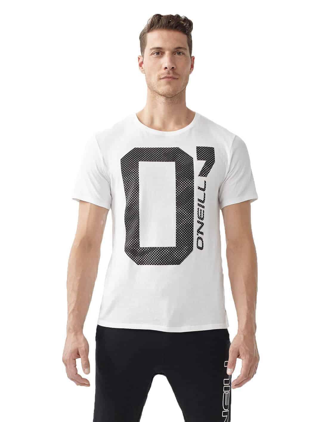 O  póló - O Neill férfi biopamut póló két jól használható színben ... bff902563c