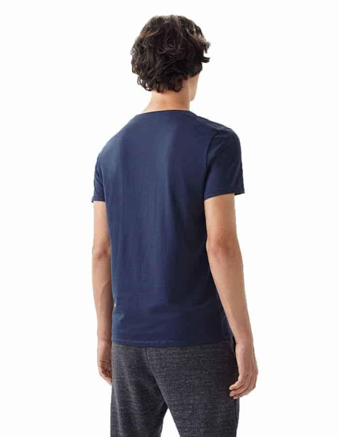Slanted O'Neill póló hátulról