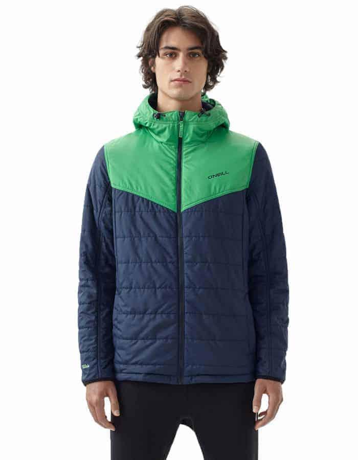 O'Neill transit újrahasznosított férfi kabát