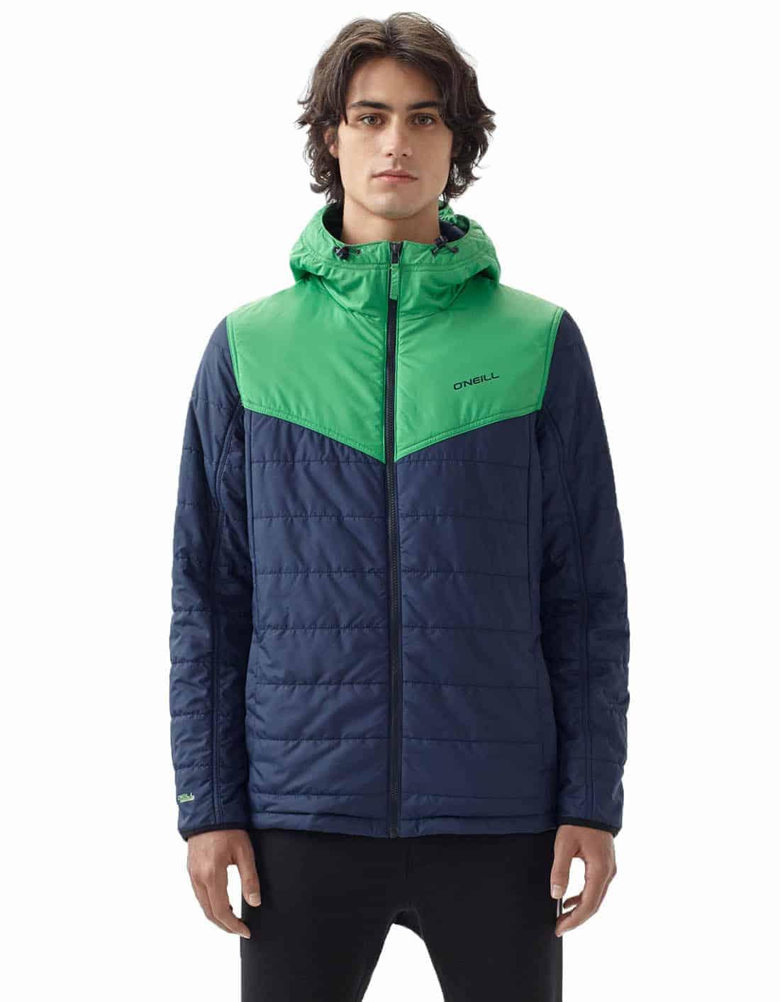 O Neill transit újrahasznosított férfi kabát 82fe69988c