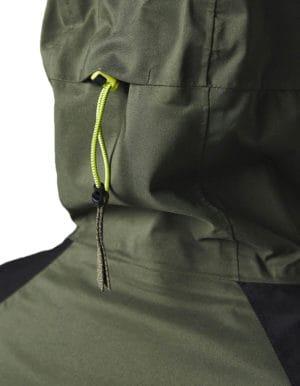 Original Anorak O'Neill Blue férfi technikai kabát style6