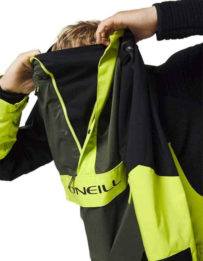 Original Anorak O'Neill Blue férfi technikai kabát style7
