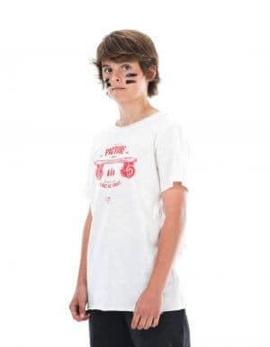 Parker gyerek póló