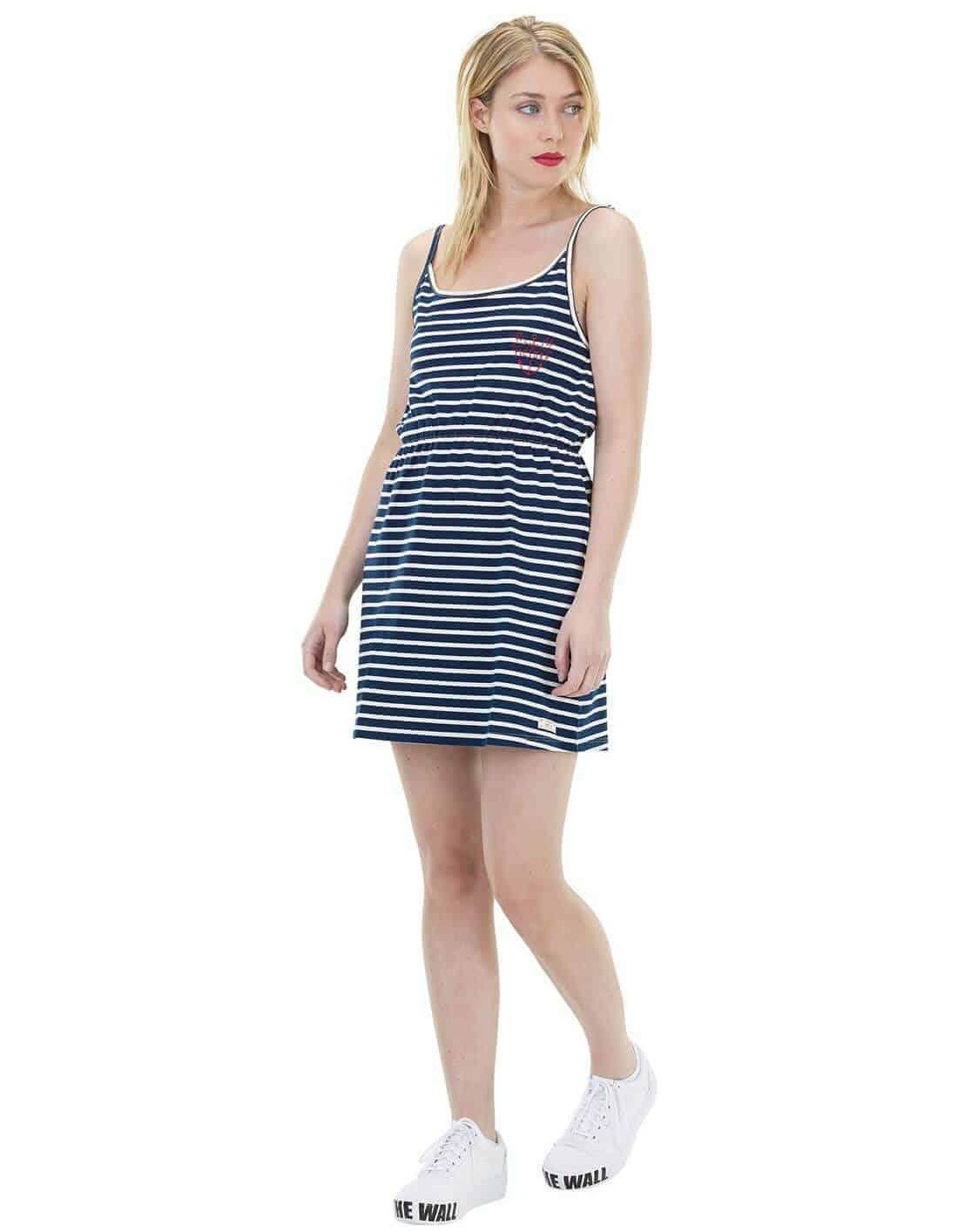 6f2f80d1a3 Piloto light ruha - Csinos, laza biopamut ruha nyárra - EcoWear
