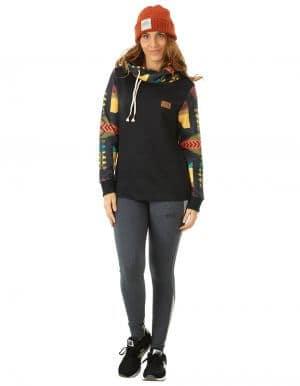 Planer női pulóver