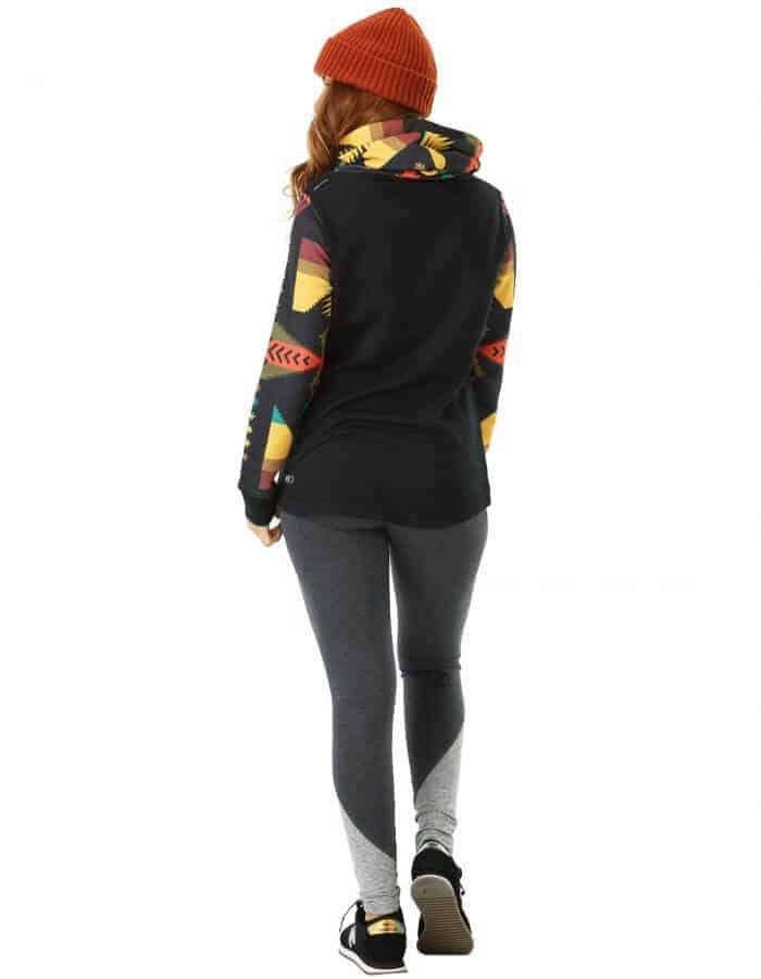 Planer organikus pamut noi pulover - hatultol