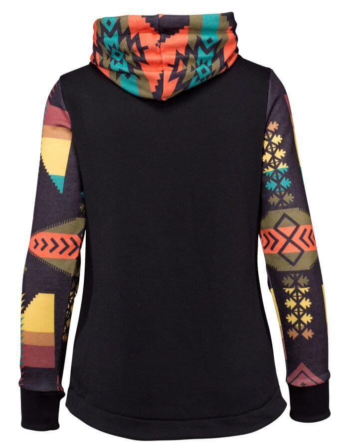 Planer organikus pamut noi pulover -simple hatultol